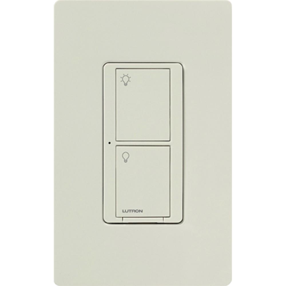 Lutron Wireless Switch >> Lutron Pd 5ws Dv La Button Decorator Wireless Switch 120 277 Volt Ac