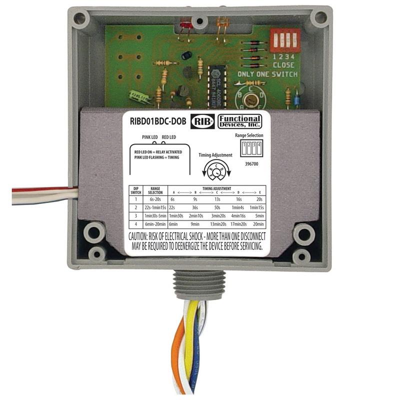 Functional Device Ribd01bdc