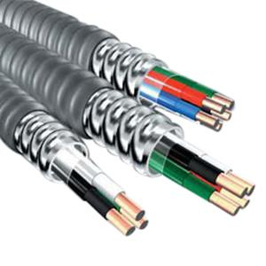 Afc Cable Systems 2307 60 00 Copper Conductor Steel