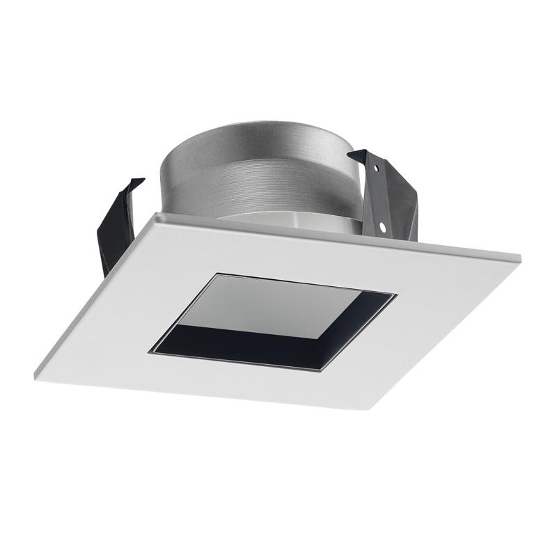 Juno Lighting 17sq W Wh 17sq Series Line Voltage 4 Inch