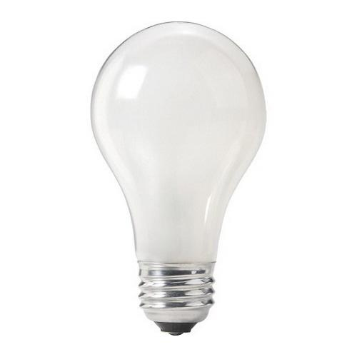 Philips Lighting 293605 A19 Incandescent Lamp 75 Watt E26 Medium Base 712 Lumens Lamps Bulbs And Drivers Yale