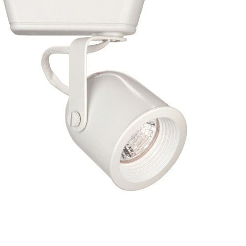 Low Voltage Indoor Lighting Systems: WAC Lighting LHT-808LED-WT Low Voltage L-Track Luminaire 9