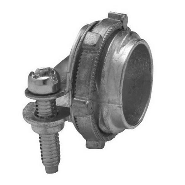 Crouse-Hinds 2631 Die Cast Zinc Clamp-On Service Entrance Cable ...