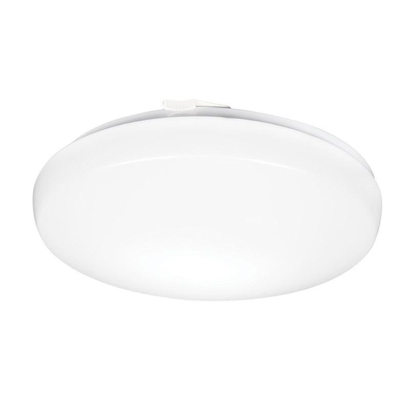 Lithonia Lighting FMLRL-11-148-40 Flush Mount Low Profile 11 Inch LED Flush Mount Light 16 Watt 120 Volt