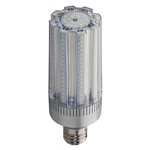 Light Efficient Design LED-8024M30 Cylindrical Internal Driver Post-Top LED Retrofit Lamp 45 Watt E39 Mogul Base 5294 Lumens 84.4 CRI 3000K