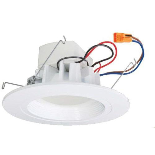 promo code 5c04c e110b Halo RL560WH Dimmable 5 Or 6-Inch Baffle RL56 Series LED ...