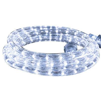 American Lighting Lr Led Cw 15 Rope Light Kit 1 Watt Ft 120 Volt Ac 34 Lumens 75 Cri 6400k Cool White Flexbrite