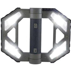 Rechargeable Folding Led Work Light