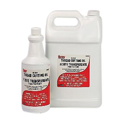 Peco Fastener 30205 Dark Cutting Oil Can 1 gal Dark Brown