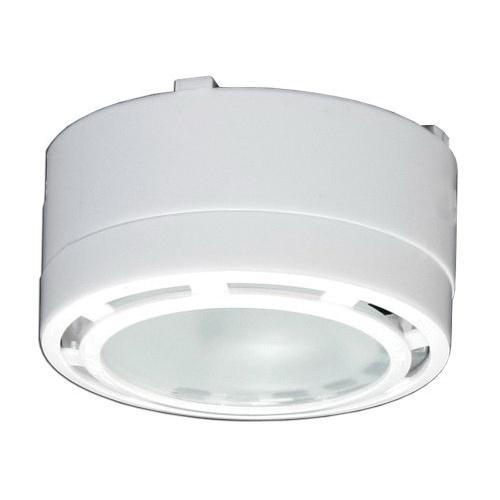 American Lighting Lvpx20wh Line Voltage Single Puck Light