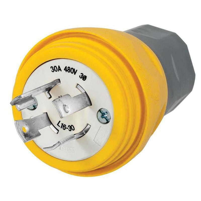 30 Amp Twist Lock Wiring Diagram Get Free Image About Wiring Diagram