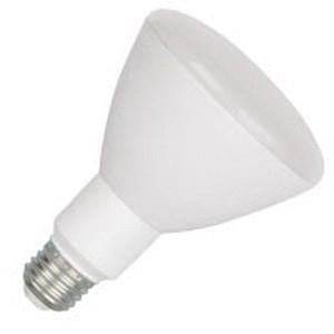 Halco Lighting 80088 BR30 Reflector LED Lamp 10 Watt E26 Medium Base 750 Lumens 82 CRI 3000K ProLED®