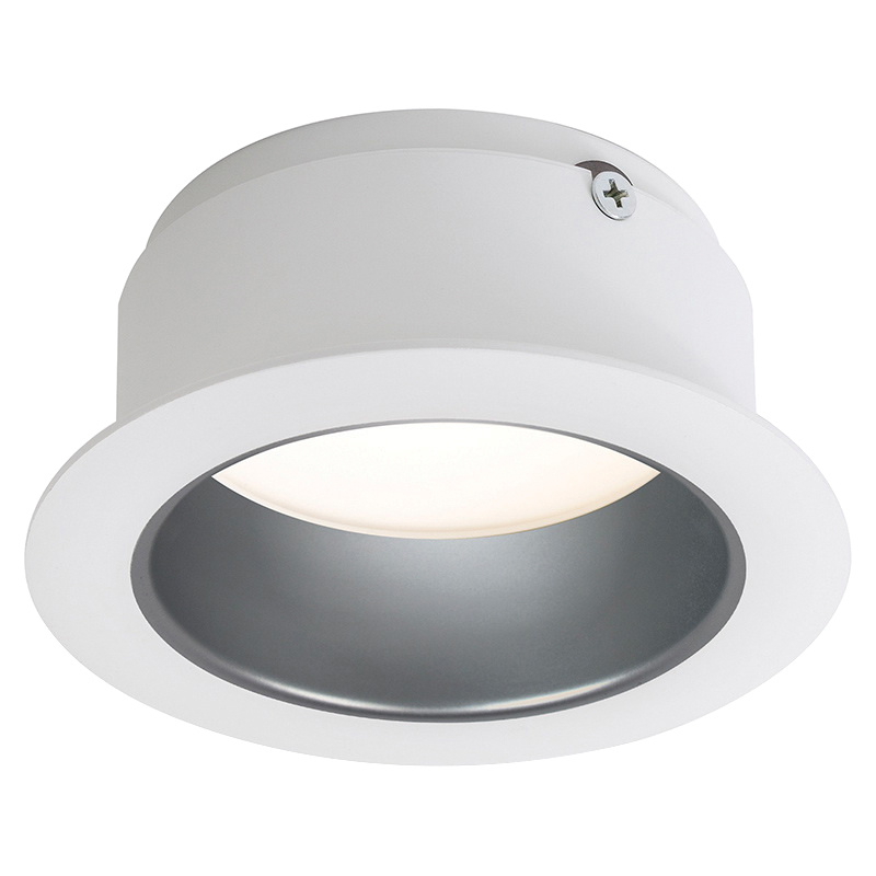 Lightolier L4rdd 4 Inch Open Recessed