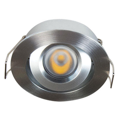 Gm Lighting Gmr4 Ww W Mini Led Dimmable Recessed Down Light