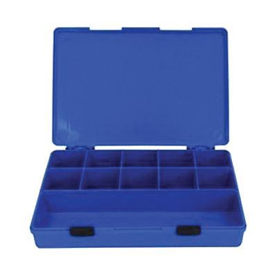 Rolacase QK001/B Quick Kit Case 12-13/64 Inch x 8-17/64 Inch x 1-31/32 Inch Blue