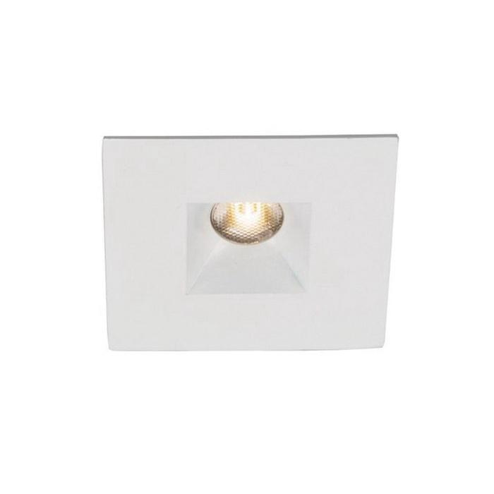 Wac Lighting Hr Led251e 27 Wt Dimmable 1 Inch Recessed Down Light