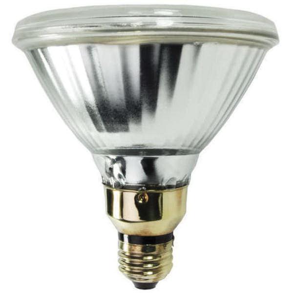 osram sylvania 64842 par38 ceramic metal halide lamp 150 watt e26