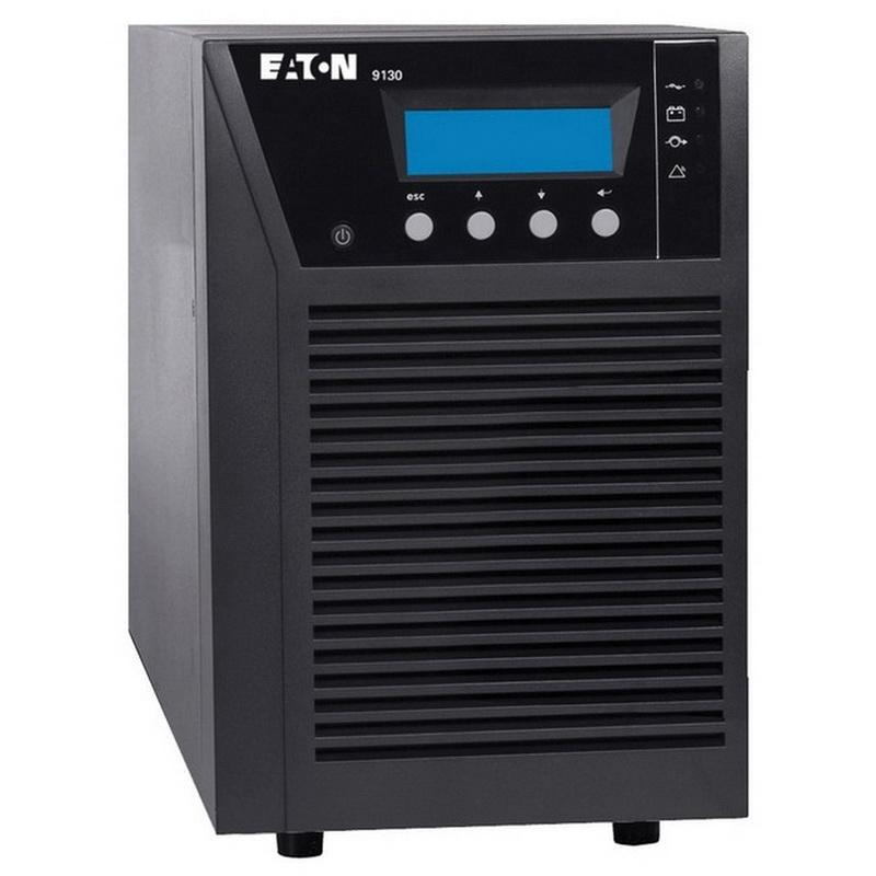eaton pw9130l700t rack mount uninterruptable power supply. Black Bedroom Furniture Sets. Home Design Ideas