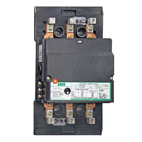 Emerson 920310031 110 - 120 Volt 100 Amp 3-Pole Remote Control Switch With Sub-Panel