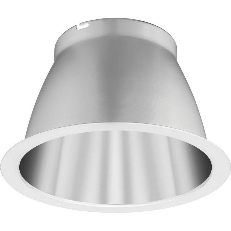 Lithonia Recessed Led Trim: Lithonia Lighting LO6WR 6-Inch LED Open Down Light