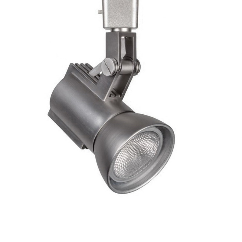 Wac H Track Lighting: WAC Lighting HTK-773-BK Line Voltage H-Track Luminaire 50