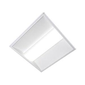 Cooper Lighting 24CZ-LD4-50-UNV-L835-CD1-U Ceiling Mount Standard LED Luminaire 44.5 Watt 120 - 277 Volt Reflective White Enamel Metalux™