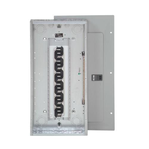 Eaton Cutler Hammer Ch12l125b Single Phase Main Lug Load: Eaton 3BR3030N100S 3-Phase 4-Wire Convertible Main Lug