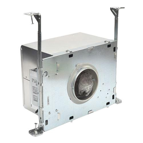 Cooper Lighting Ei400lvat Low Voltage Ic Air 4 Inch Recessed Housing 120 Volt 12 Lamp Round All Pro