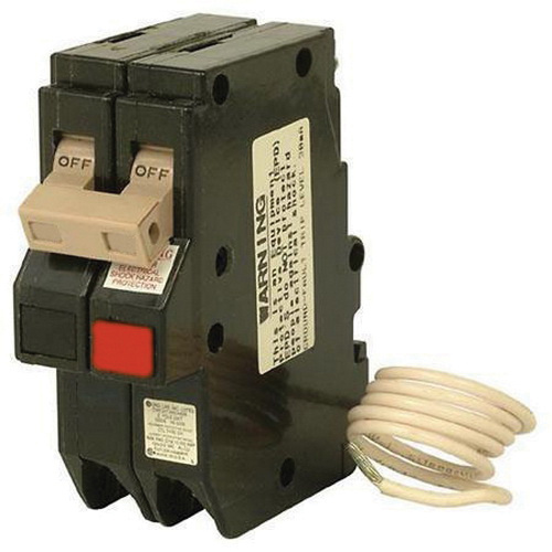 Wire An Electrical Outlet Wiring Furthermore 50 Gfi Breaker Wiring