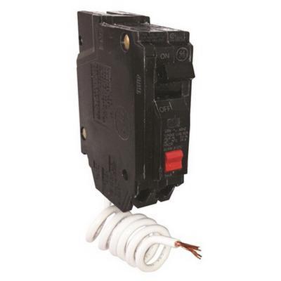 GE Industrial THQL1130GFT Plug-In Mount Type THQL Feeder Self-Test ...