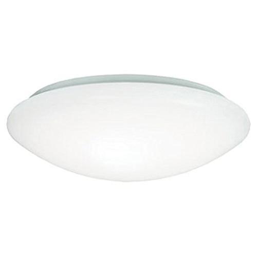 Cooper Lighting FMLED12WH840PR Ceiling/Wallmount FM series LED Lighting Fixture 14 Watt 120 Volt 80 CRI 4000K 1055 Lumens Metalux™ FMLED