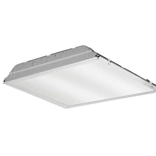 Lithonia Lighting 2GTL-2-40L-EZ1-LP840-EL14L Recessed Mount GT ...