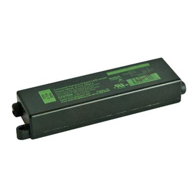 MP Lighting LED12W700IB Constant Current Output Dimmable LED Driver With Enclosure 120 Volt AC Input 8 - 17 Volt DC Output 12 Watt Output