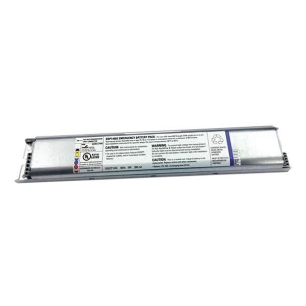 Cooper Lighting EBP1400NCX EBP Series Emergency Battery Pack Sure-Litesu0026reg;  sc 1 st  HZ Electric & Cooper Lighting EBP1400NCX EBP Series Emergency Battery Pack Sure ...