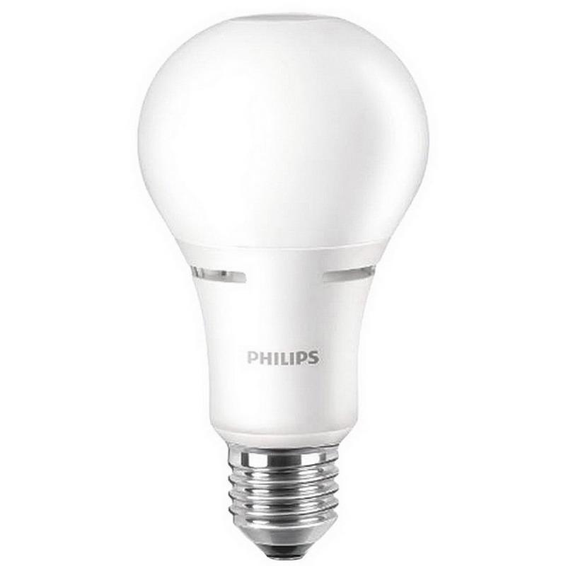 Philips Lighting 459115 Dimmable A21 LED Lamp 18-Watt E26