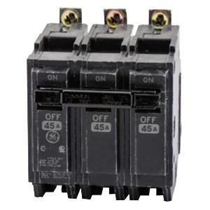 GE THQB32045  Bolt-On Circuit Breaker