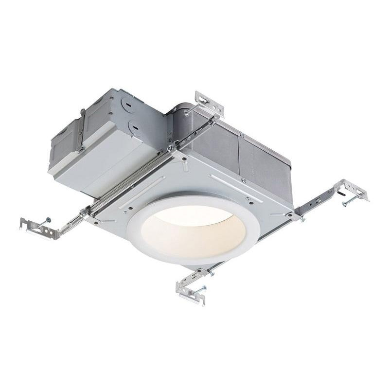 Lightolier L6RAE1VA Dimmable Version A New Construction IC Airseal 6 ...