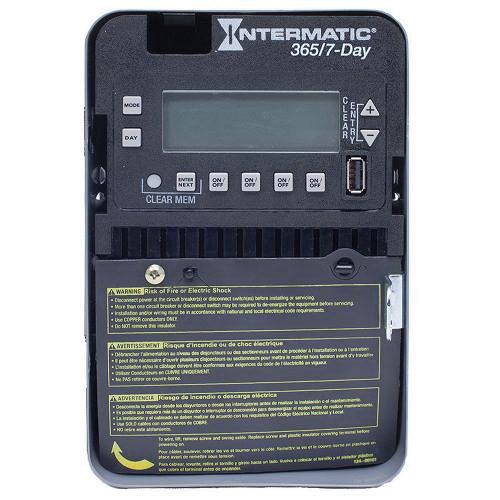 Intermatic Et2745c 120