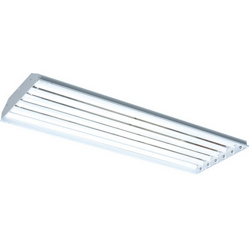 Rab RB6T5 6-Light Ceiling/Surface Mount Fluorescent High