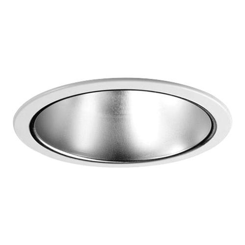 Cooper Lighting Ert710 6 Inch Clear Specular Reflector Trim