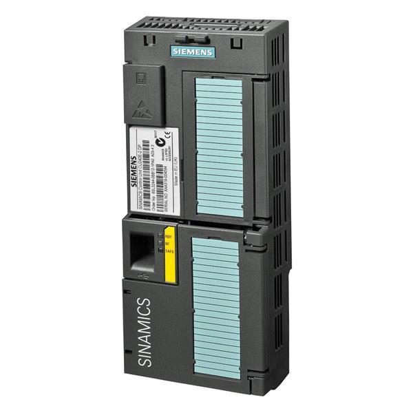 Siemens 6SL3244-0BB13-1FA0 Control Unit 24-Volt DC 0 5-Amp