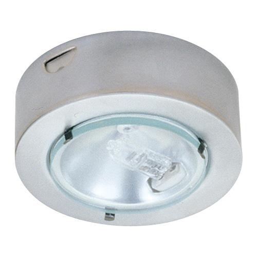 Elco Lighting E228w Low Voltage Miniature Down Light 20 Watt 12 Volt White Trim