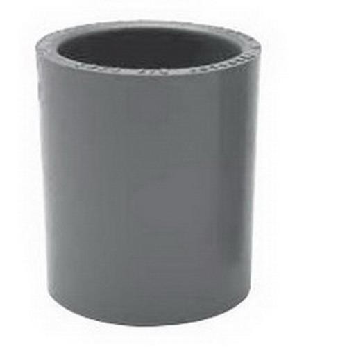 SLPCP300 PVC Slip Coupling 3 Inch
