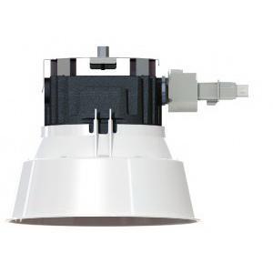 Terralux TLK-DR6A-A22640DO LED Retrofit With Diffuse Optic 27.83 - 28.04 Watt 2103 - 2124 Lumens 83 CRI 4000K 52 Watt Incandescent