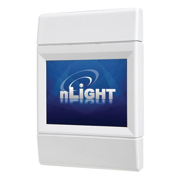 Lithonia Lighting NPOD-GFX-WH Single Gang Switch Box/Low Voltage ...