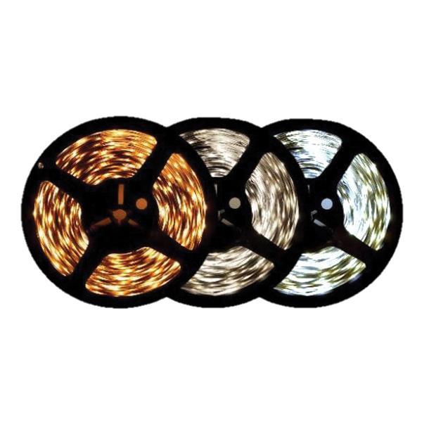 Inspired Led Za 12v Ub Ww 12m Flexible Strip Light 2 5