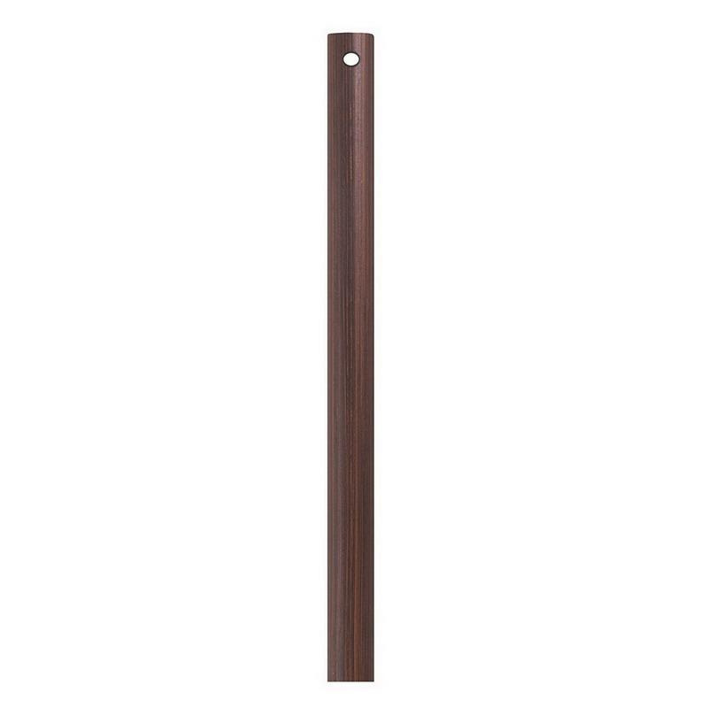 Emerson CFDR1ORB Downrod 1/2 Inch x 12 Inch Oil Rubbed Bronze