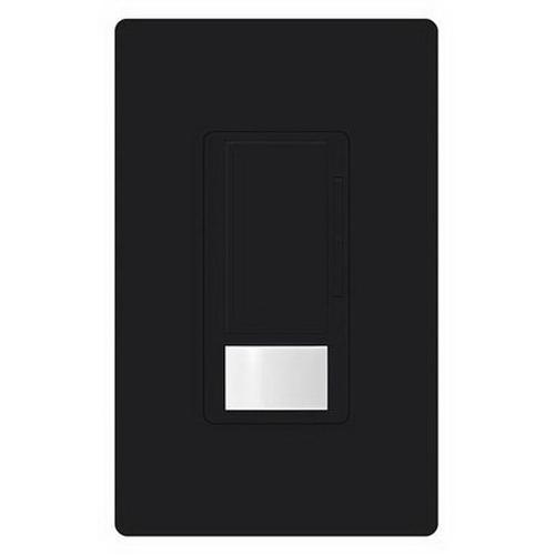 lutron ms z101 bl 3 way occupancy vacancy sensor 900 sq ft. Black Bedroom Furniture Sets. Home Design Ideas