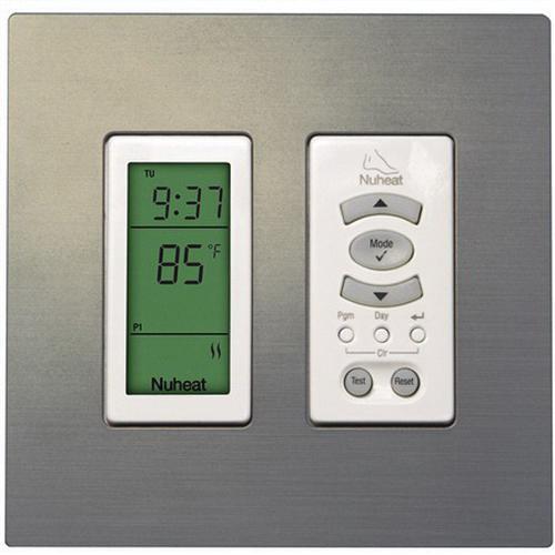 Pentair Ac0037 7 Day Programmable Universal Floor Heating