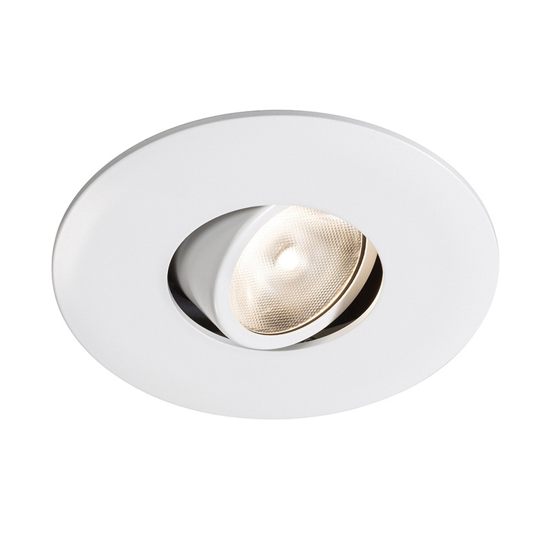 L3rad 3 Inch Adjule Recessed